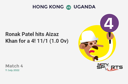 ENG vs AUS: Match 32: Steve Smith hits Jofra Archer for a 4! Australia 189/3 (35.4 Ov). CRR: 5.29