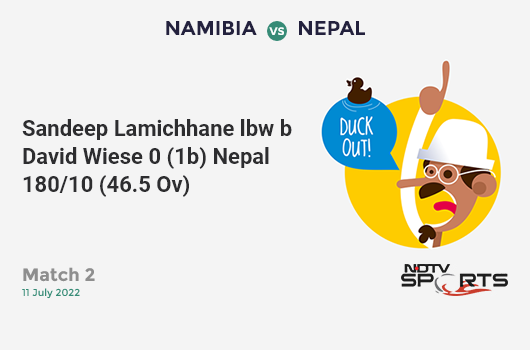 ENG vs AUS: Match 32: Ben Stokes hits Pat Cummins for a 4! England 164/5 (35.1 Ov). Target: 286; RRR: 8.22