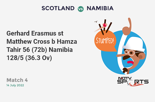 SL vs WI: Match 39: Avishka Fernando hits Carlos Brathwaite for a 4! Sri Lanka 313/4 (46.5 Ov). CRR: 6.68