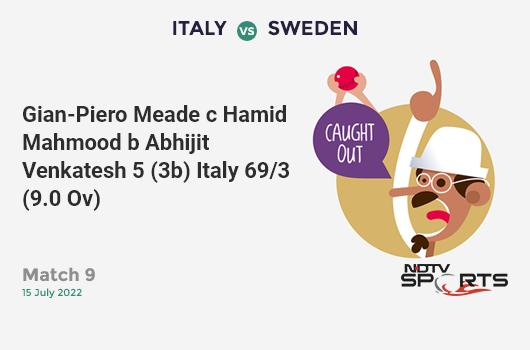 BAN vs IND: Match 40: Sabbir Rahman hits Mohammed Shami for a 4! Bangladesh 195/6 (37.1 Ov). Target: 315; RRR: 9.35