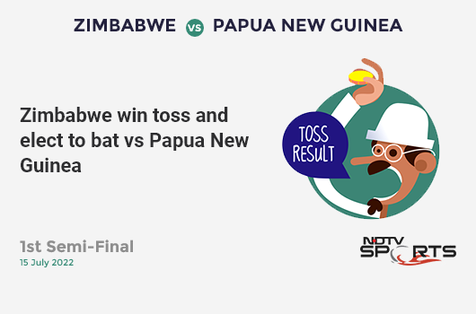 ENG vs NZ: Match 41: WICKET! Jimmy Neesham b Mark Wood 19 (27b, 1x4, 0x6). न्यूजीलैंड 123/5 (25.1 Ov). Target: 306; RRR: 7.37