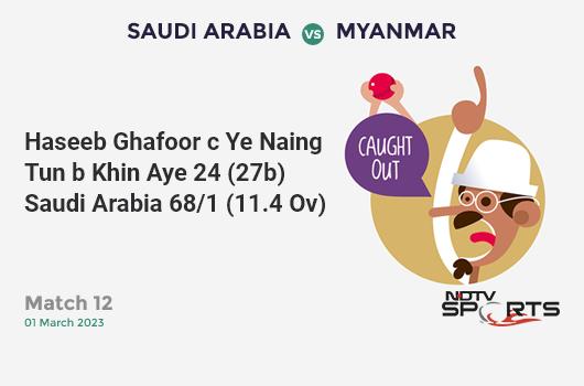 IND vs AUS: 2nd ODI: Kane Richardson hits Mohammed Shami for a 4! Australia 294/9 (48.4 Ov). Target: 341; RRR: 35.25