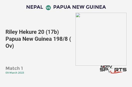NZ vs IND: 2nd T20I: It's a SIX! Martin Guptill hits Shardul Thakur. New Zealand 6/0 (0.3 Ov). CRR: 12