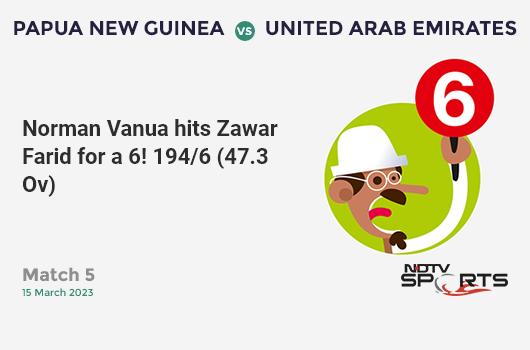 NZ vs IND: 1st ODI: It's a SIX! Tom Latham hits Shardul Thakur. New Zealand 276/3 (39.2 Ov). Target: 348; RRR: 6.75
