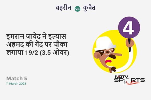 NZ vs IND: 3rd T20I: WICKET! Virat Kohli c Tim Southee b Hamish Bennett 38 (27b, 2x4, 1x6). India 160/5 (18.5 Ov). CRR: 8.49